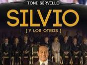 Primer estreno 2019: Servillo Berlusconi