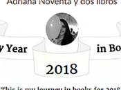 2018 libros!