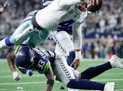 Dallas Cowboys vencen Seattle Seahawks avanzan Ronda Divisional