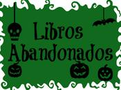 PropoReto: Libros Abandonados