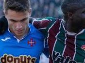 Estrela Belenenses enfrentaron histórico duelo fútbol portugués
