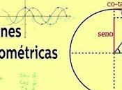 Trigonometría. Matemáticas