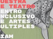 Muestra teatro escuela Brut, -CIAM- manu medina