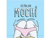 Reseña: cómic: vida Mochi