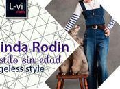 [Style Heroe] Linda Rodin