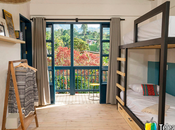 Hoteles sustentables