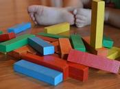 Elementos únicos método Montessori