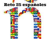 Reto españoles 2019