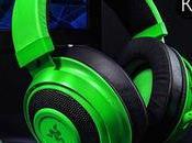 ANÁLISIS HARD-GAMING: Auriculares Razer Kraken Tournament Edition