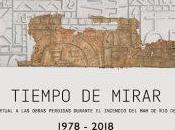 Montevideo, muestras para ritmo verano