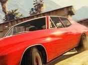 Novedades, descuentos otras bonificaciones llegan Grand Theft Auto Online