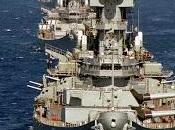 """Reseña """"breve historia batallas navales acorazados"""""""