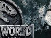 Jurassic world: reino caído