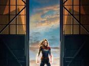Diez nuevos afiches Capitana Marvel