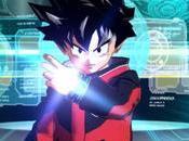 Super Dragon Ball Heroes World Mission anunciado para Nintendo Switch Steam