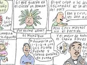 Tipos aficionado mexicano [Historieta]
