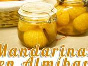 Mandarinas almíbar