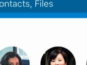 Organiza contactos Outlook.com carpetas