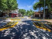 """Barrio renovado """"Zona"""