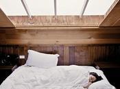 Ventana sobre cama Feng Shui