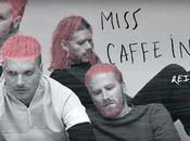 Miss Caffeina estrena otro temas nuevos, 'Reina'