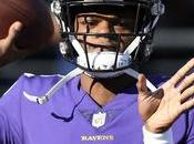 """Lamar Jackson: """"Quiero como Brady"""""""