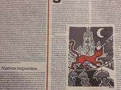"""Gerardo Lombardero escribe sobre """"Sucedió Oviedo"""""""