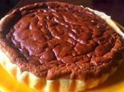 Tarta petit-suisse chocolate
