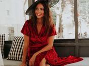 Alenia, moda elegante para invitada ideal