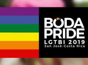 Costa Rica. Primer Congreso Bodas LGBTI