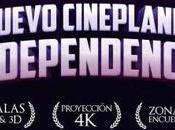 Conoce nuevo Cineplanet Independencia