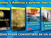 Apadrina libro para enviarlo américa