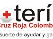 Lotería Cruz Roja martes enero 2019