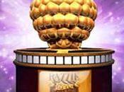 "GOLDEN RASPBERRY AWARDS ""RAZZIES"" 2019: Lista completa nominados"