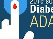 Nueva Guía 2019 sobre Diabetes (ADA)