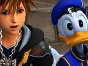Confirmado tamaño Kingdom Hearts para