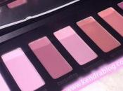 Review lolita eyeshadow palette