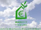 MASS Muestra Arquitectura Sostenible Segovia 2019 @massegovia2019