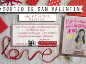 SORTEO VALENTÍN: Creo cosa llamada amor Maurene Goo.