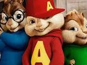 Alvin casa?