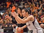 Galería clics Valencia Basket-Bàsquet Femení Sant Adrià