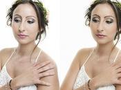 Retoque fotográfico para maquilladores, estilistas peluqueros