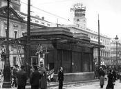 Fotos antiguas Madrid: Vida Puerta