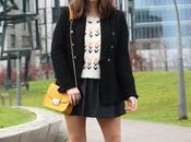 básicos: Mini falda negra