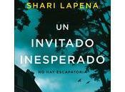 invitado inesperado, Shari Lapena