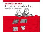 corazón hombres, Nickolas Butler