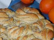 naranja semillas amapola