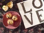 Muffins Veganos Arándanos