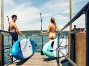 Tabla Paddle surf hinchable contra tabla rigido: Cual elegir