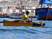 Ocoña: plaza, campiña puerto